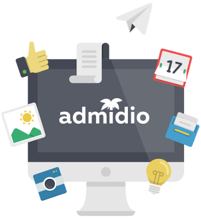 Admidio – Free online membership management software